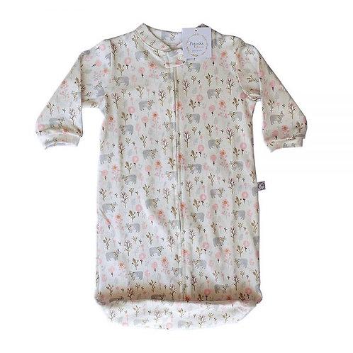 Pijama Saquito Osas