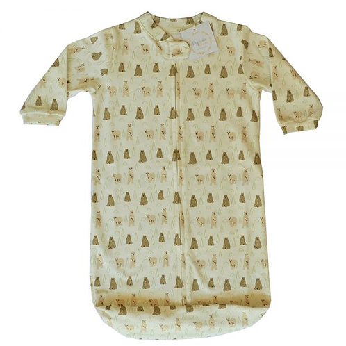 Pijama Saquito Osos