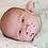 Thumbnail: Chupete Mariposa NEW BORN NATURAL