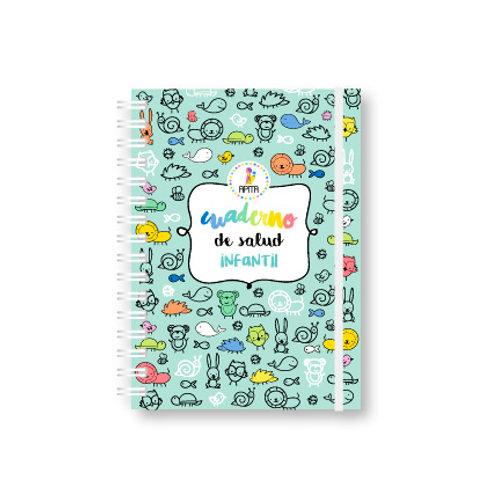 Cuaderno de Salud Apita