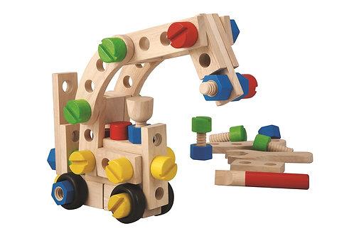 Set de Construcción (60 piezas) REF 5534