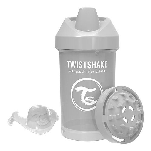 VASO TWISTSHAKE KID CUP 360ML 12+M