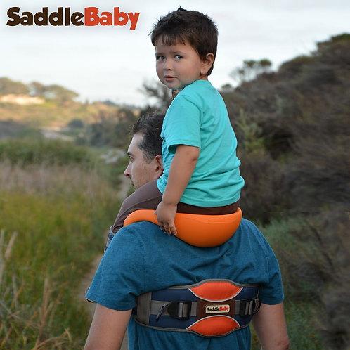 Swaddle baby