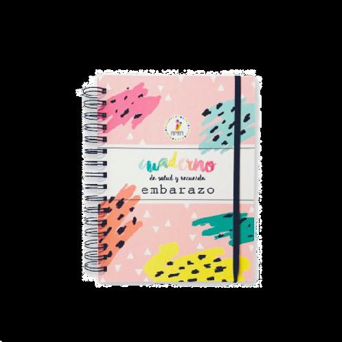 Cuaderno de Embarazo