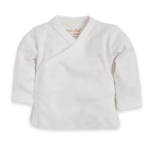 Camiseta BabyCu Crudo