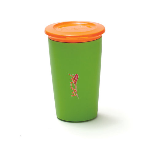 VASO WOW CUP FOR KIDS – VERDE