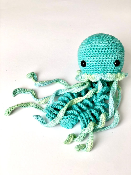 Medusa Verde