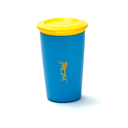 VASO WOW CUP FOR KIDS – AZUL