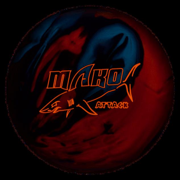 Mako Attack