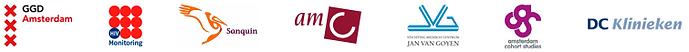 ACS Partner Logos