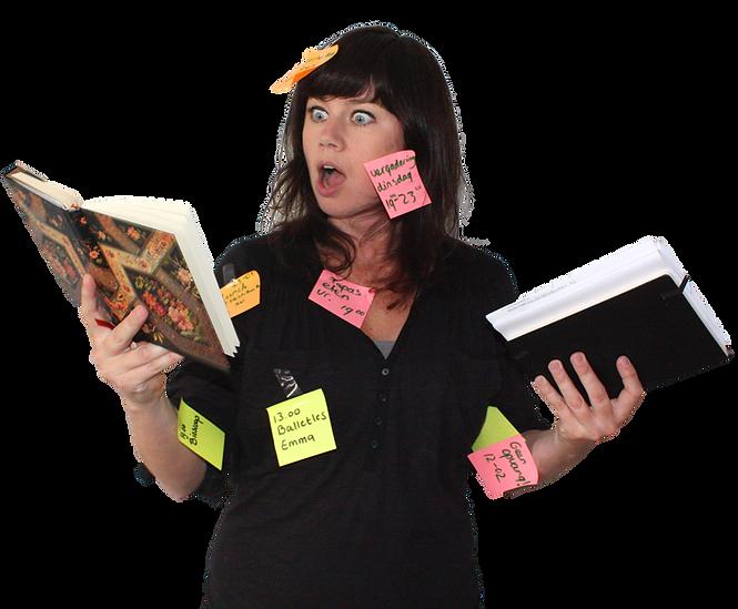 Planning stress, de klender app biedt overzicht!