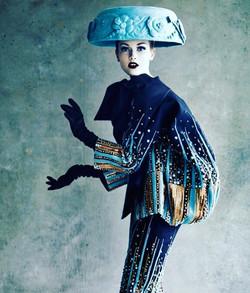 Dior_#fashion#amazing#stunning#beautiful#dress#hautecouture#woman#2017#style#chic#elegant#trend#reso