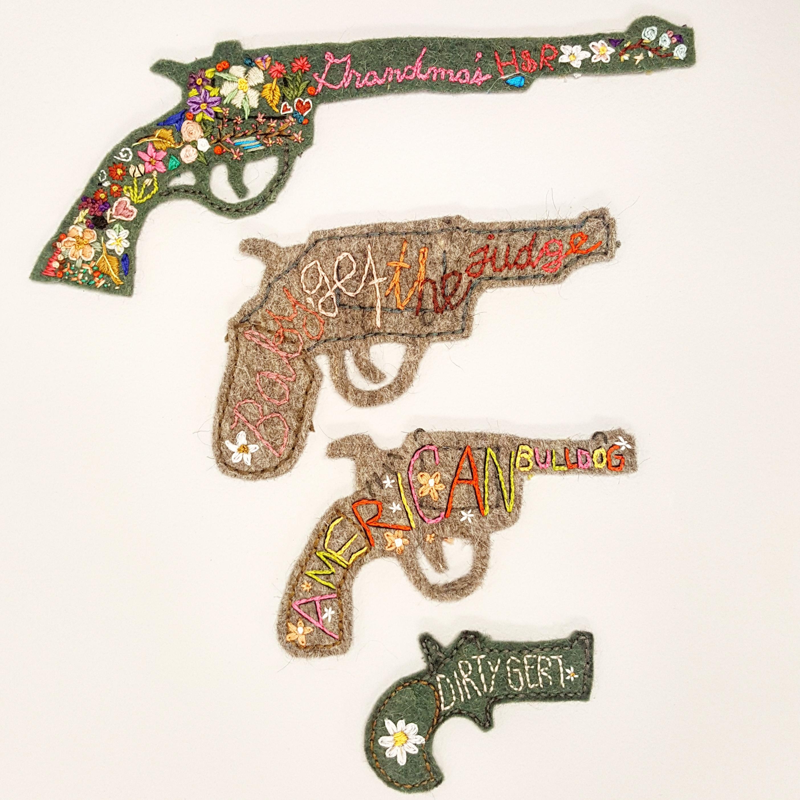 Felt Firearms