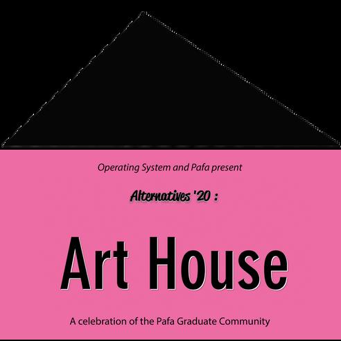 Operating System | PAFA Graduate Community