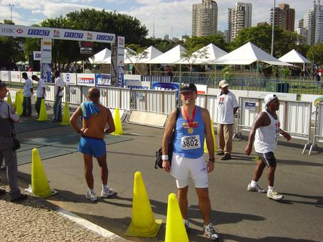 X Maratona de São Paulo