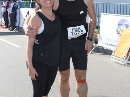 XVI Maratona de SP 2010