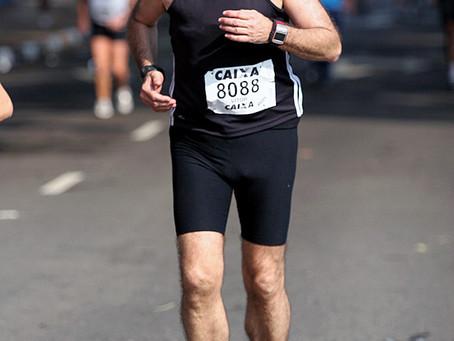 XVII Maratona de SP 2011