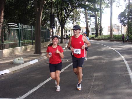 XV Maratona de São Paulo