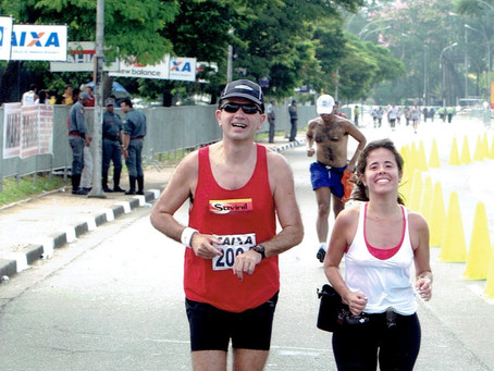 XI Maratona de São Paulo