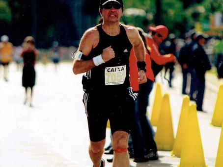 XIII Maratona de São Paulo
