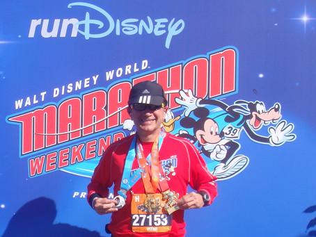 Disney Marathon II