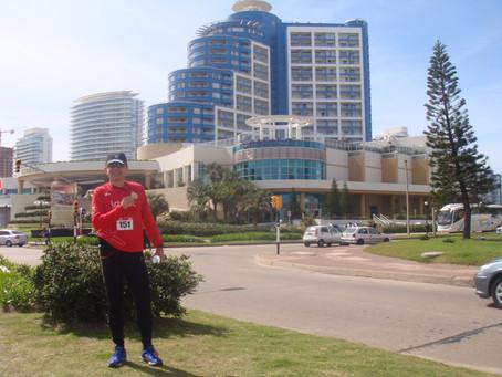 Maratón de Punta del Este