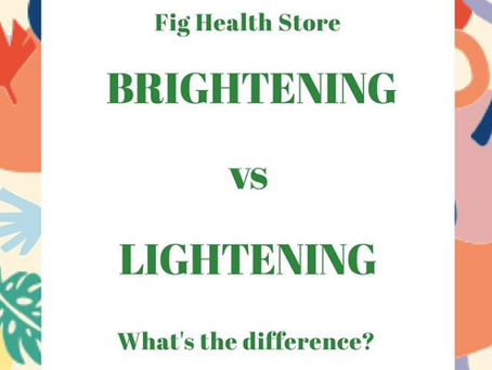 Lightening vs Brightening: Whats the Difference?