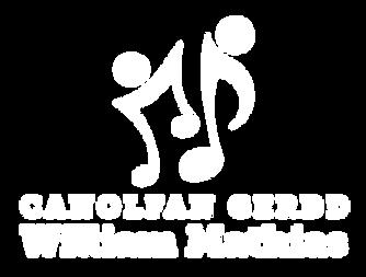 Canolfan Gerdd William Mathiaslogo