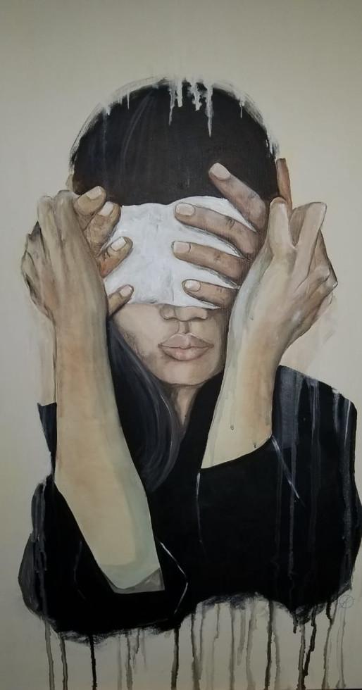 Temor a ciegas