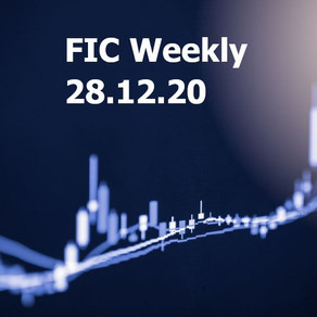 FIC Weekly 28.12.20
