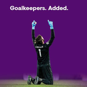 Is there still value left in Goalkeepers?