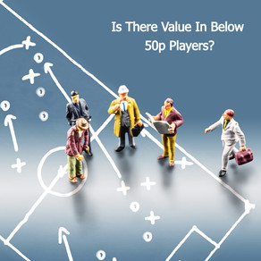 FIC Value Players Under 50p