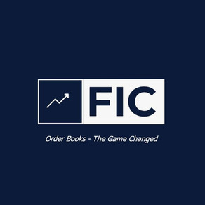 Order Books - The Game Changed