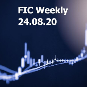 FIC Weekly 24.08.20