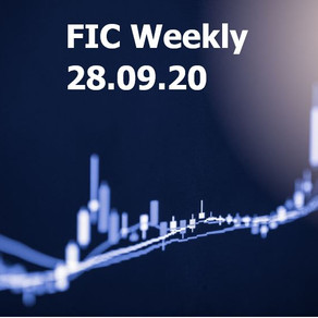 FIC Weekly 28.09.20