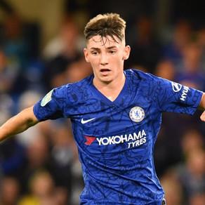 EUFA Youth League Player Review #3 Lille U19 V Chelsea U19