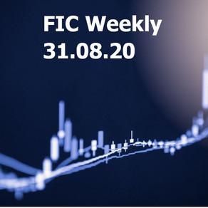 FIC Weekly 31.08.20