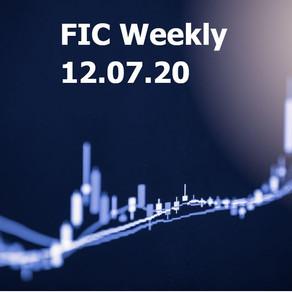 Weekly FIC 12.07.20
