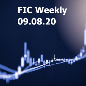 FIC Weekly 09.08.20