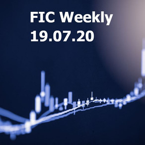 FIC Weekly 19.07.20