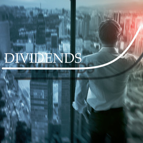 The Dividend Increase - Reflection
