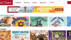 好萊塢名人免費說故事音檔|Storyline Online|榮獲無數大獎鍛練寶貝正統英文聽力
