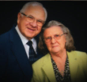 Pastor Richard Franklin & Peg