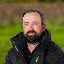 Ed Benton Golden Tree Services Director