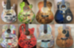 Anto Morra Guitars