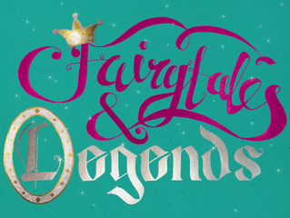 Fairytales and Legends 2017 Programme
