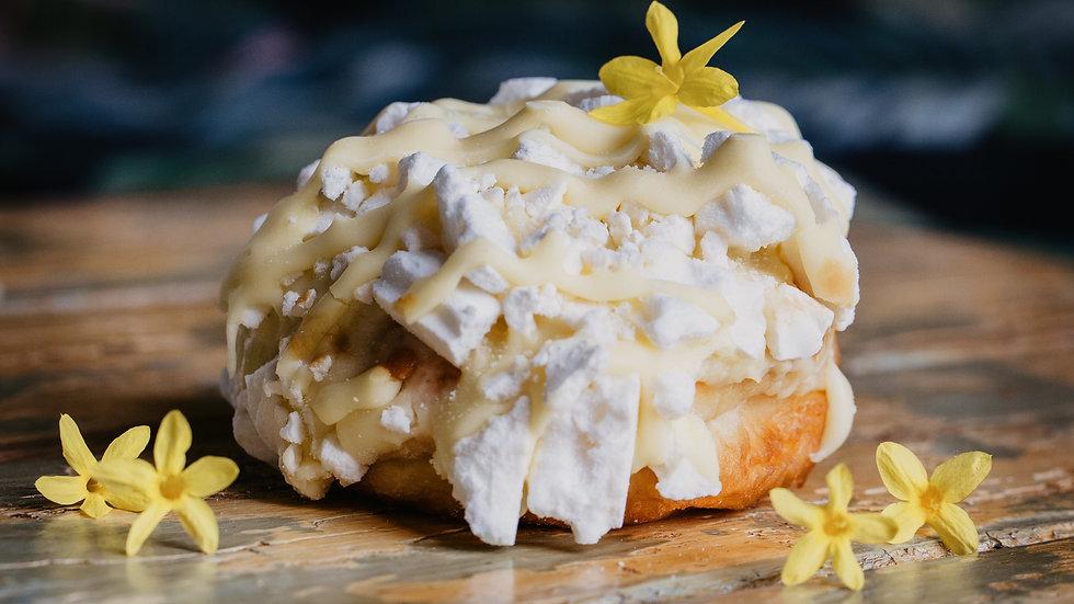 Weekly Selection Gourmet Doughnut Box of Six