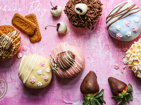 Mother's Day Gourmet Box Now Available
