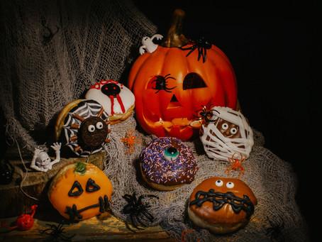 Halloween Flavours