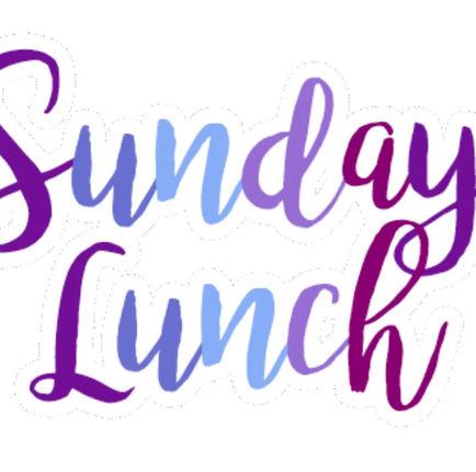 Sunday Lunch ordering Deadline